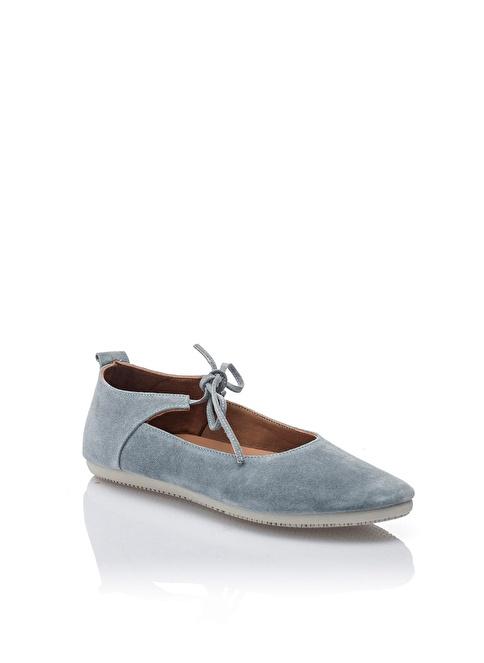 Bueno Ayakkabı Mavi